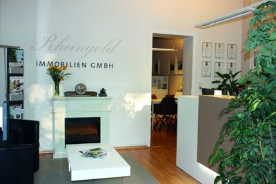 Büro Rheingold Immobilien GmbH