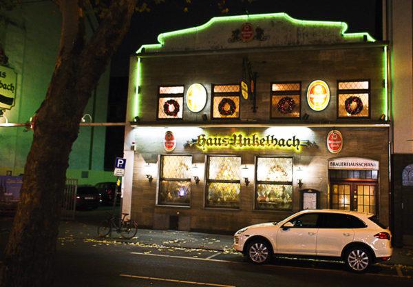 Haus Unkelbach