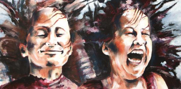 kunst im carree 2020 – Martina Spiller