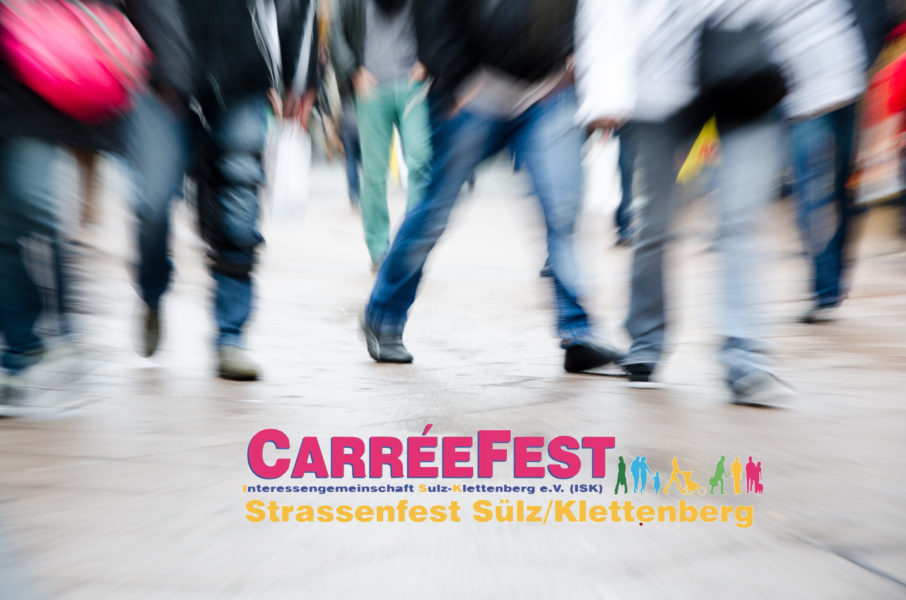 Straßenfest Carrée Sülz-Klettenberg