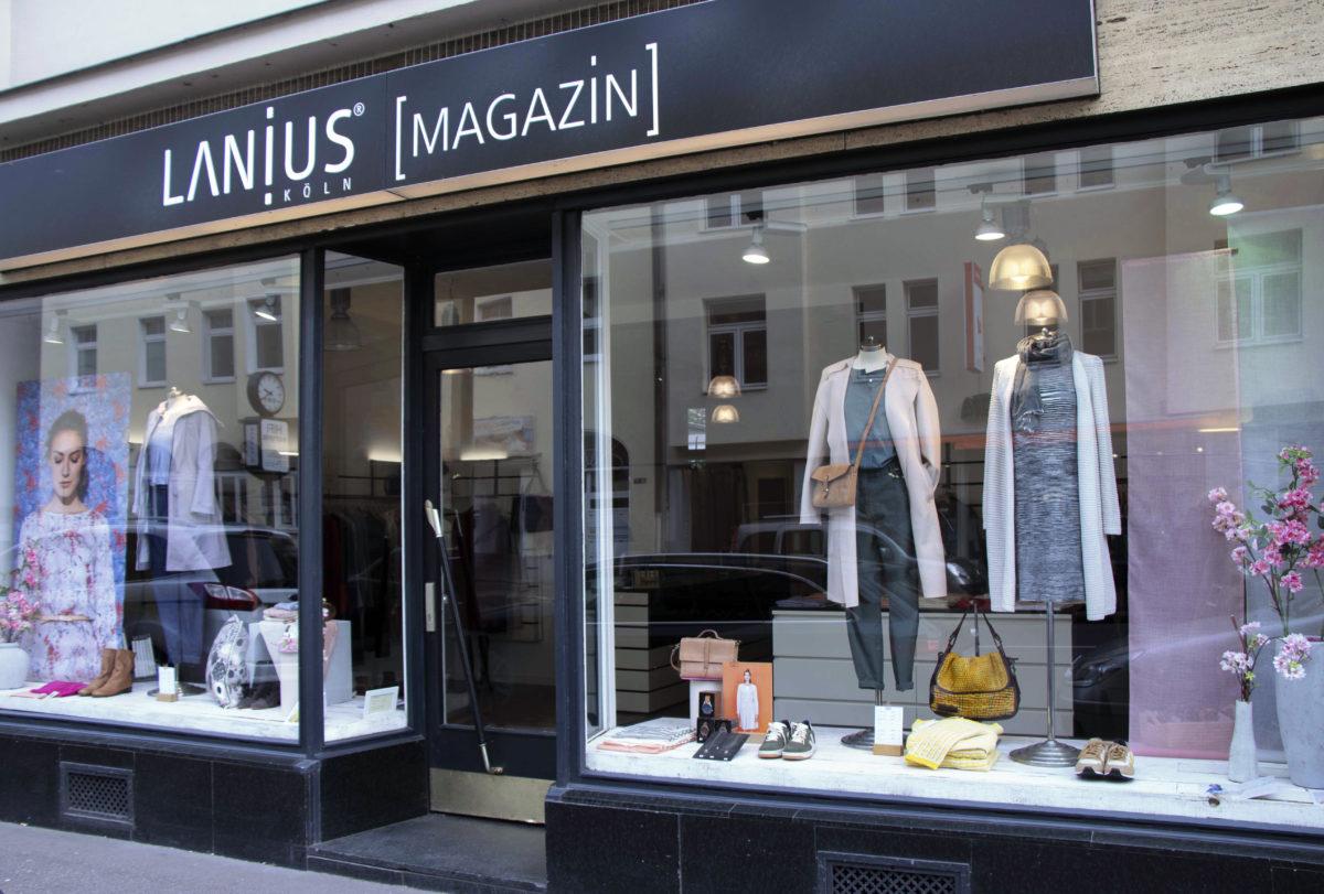 Lanius Outlet Store Sülz
